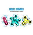 Set of hand spinning machine rotation