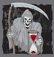 Grim Reaper vector image vector image