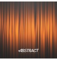 Abstract Fire Motion Graphics Fire Flow Template vector image