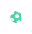 Ball Icon vector image
