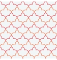 eastern seamless pattern vector image vector image