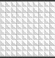 seamless minimalistic pattern vector image vector image