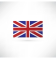 flag london vector image vector image