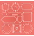 11 elements vector image