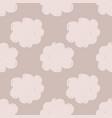 hand drawn cloudy texture wallpaper hand drawn vector image vector image
