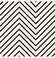 closeup geometric patternseamless zigzag texture vector image