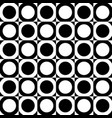 abstract monochrome background pattern