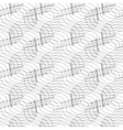 Seamless linear pattern with thin poly-lines on