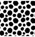 modern geometric pattern pattern background vector image