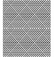 seamless texture with handdrawn pencil strokes vector image vector image