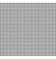 Geometric seamless fabric pattern vector image