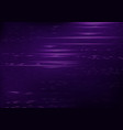 purple square pattern on dark background vector image