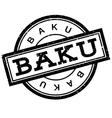 baku rubber stamp