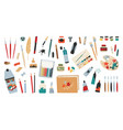 art accessories artist painting tools and drawing