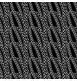 tile curl pattern vector image vector image