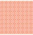 minimal geometric vintage seamless pattern design vector image vector image