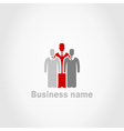 Business6 vector image vector image