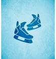 Skates background vector | Price: 1 Credit (USD $1)