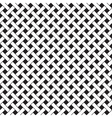 Basket Weave Seamless Pattern vector image vector image