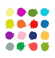 Abstract circles pattern for your design vector image