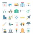 Construction Icon 2 vector image