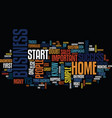 are you convinced that you succeed your home vector image vector image