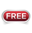 Free button for web vector image