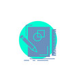 sketch sketching design draw geometry glyph icon vector image