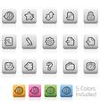 Web Buttons