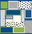 seamless geometric abstract vector image