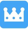 Kings Crown vector image