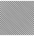 linear pattern of diagonal lines stripe effect vector image