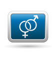 Female and male symbol icon vector image