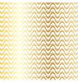 metallic bargello vector image vector image