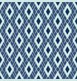 argyle pattern japanese style seamless vector image