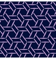 halogen pattern vector image