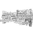 how to determine which mortgage is right for you vector image vector image