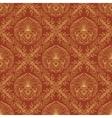 Seamless oriental wallpaper3 vector image