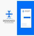 business logo for build design develop sketch vector image vector image