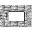 wire background vector image