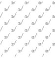 play stick pattern seamless vector image