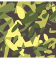Camouflage seamless patternMilitary