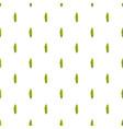 poplar tree pattern seamless vector image vector image