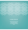 design element templates vector image vector image