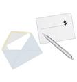 Mailing envelope
