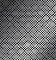 silver monochrome line background theme vector image vector image