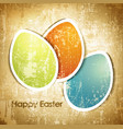 Vintage easter vector | Price: 1 Credit (USD $1)