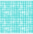seamless pattern with square hand drawn vector image vector image