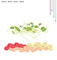 bean sprouts with vitamin k vitamin b and vitamin