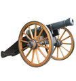 Cannon vector | Price: 3 Credits (USD $3)